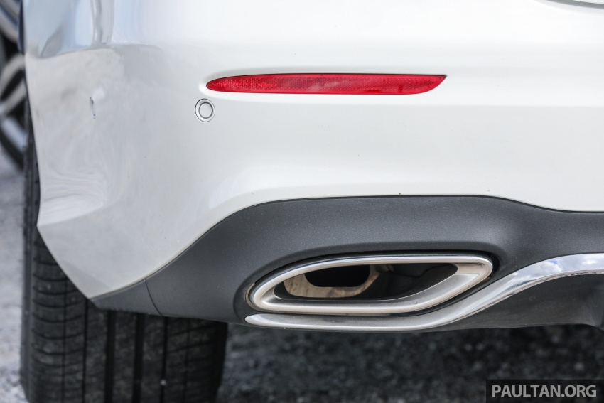 Mercedes-Benz E 350e dilancarkan untuk Malaysia – plug-in hybrid, tiga varian, harga bermula RM392,888 Image #720126