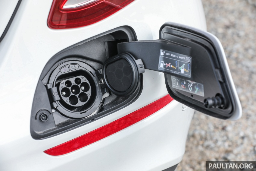 Mercedes-Benz E 350e dilancarkan untuk Malaysia – plug-in hybrid, tiga varian, harga bermula RM392,888 Image #720132