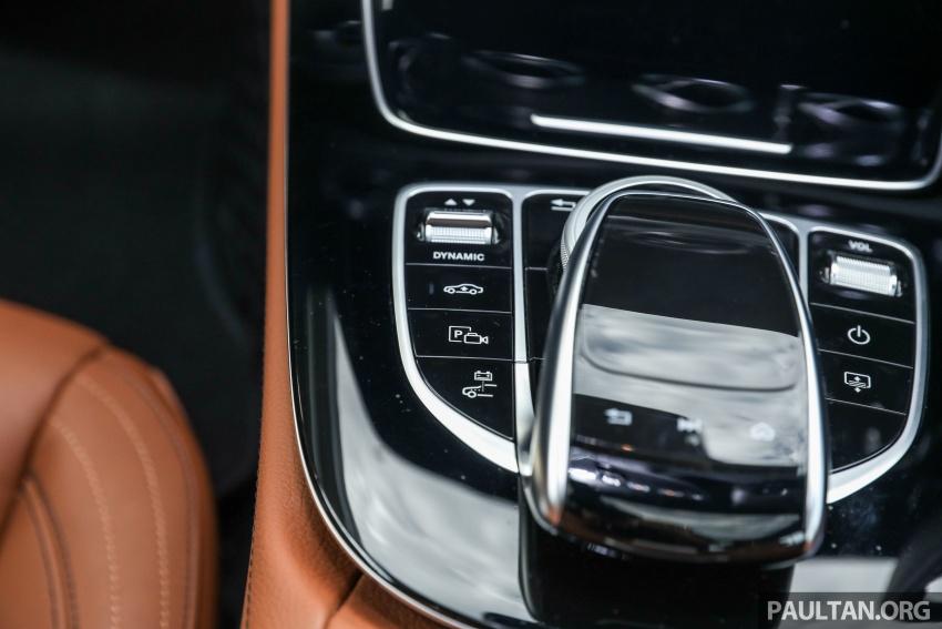 Mercedes-Benz E 350e dilancarkan untuk Malaysia – plug-in hybrid, tiga varian, harga bermula RM392,888 Image #720165