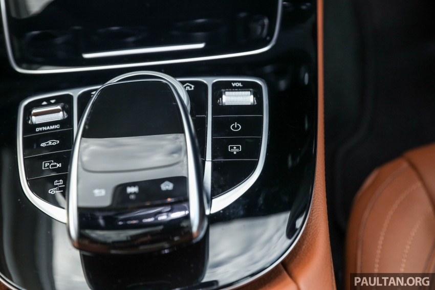 Mercedes-Benz E 350e dilancarkan untuk Malaysia – plug-in hybrid, tiga varian, harga bermula RM392,888 Image #720166