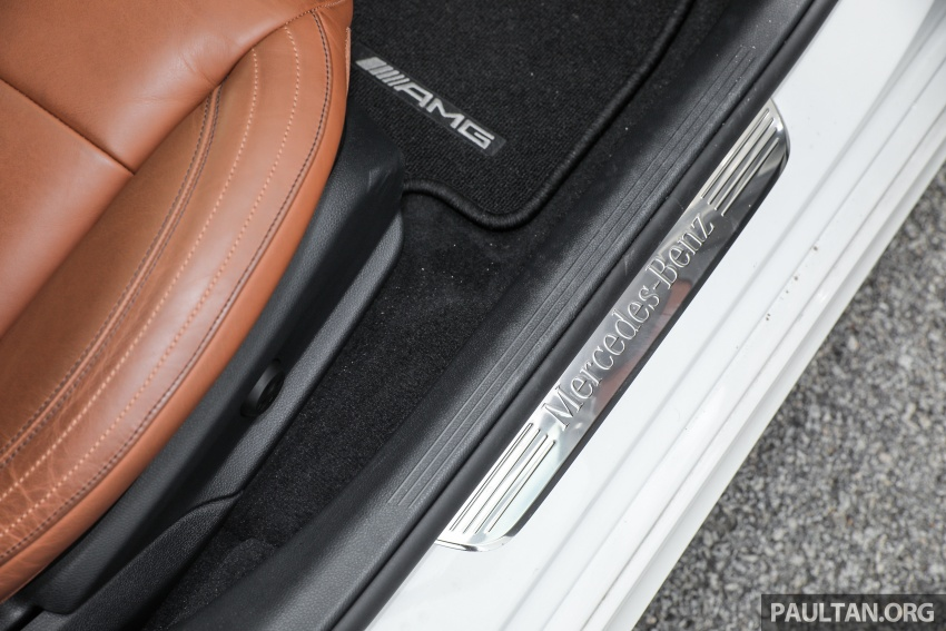 Mercedes-Benz E350e plug-in hybrid launched in M'sia – Exclusive, AMG Line and Edition 60, from RM393k Image #719964