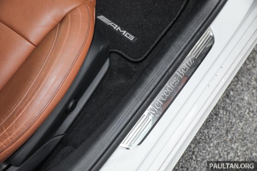 Mercedes-Benz E 350e dilancarkan untuk Malaysia – plug-in hybrid, tiga varian, harga bermula RM392,888 Image #720178