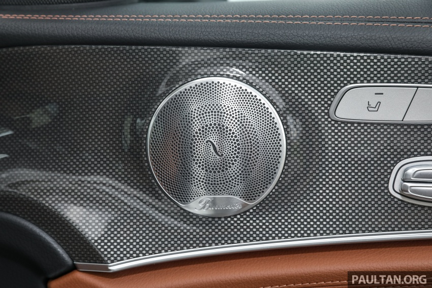 Mercedes-Benz E 350e dilancarkan untuk Malaysia – plug-in hybrid, tiga varian, harga bermula RM392,888 Image #720181