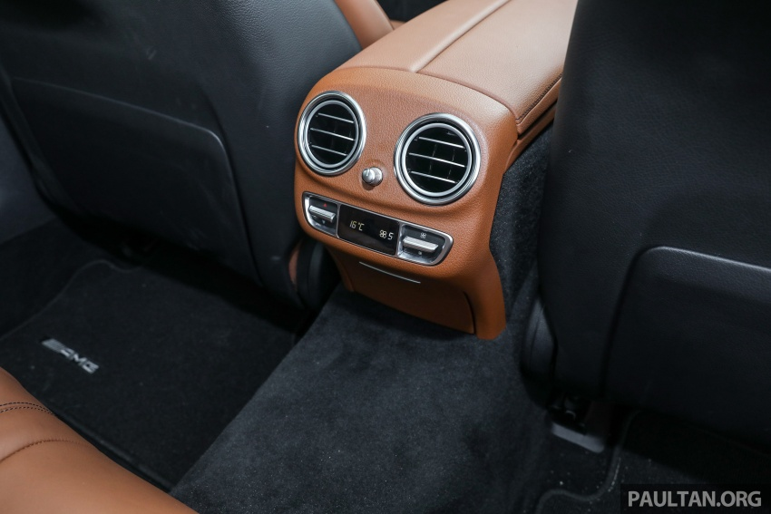 Mercedes-Benz E 350e dilancarkan untuk Malaysia – plug-in hybrid, tiga varian, harga bermula RM392,888 Image #720182