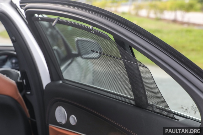 Mercedes-Benz E 350e dilancarkan untuk Malaysia – plug-in hybrid, tiga varian, harga bermula RM392,888 Image #720188