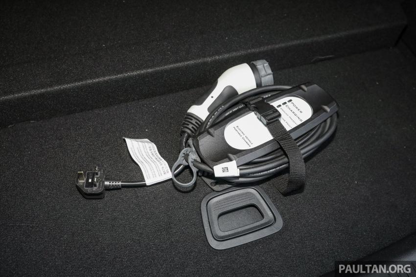 Mercedes-Benz E 350e dilancarkan untuk Malaysia – plug-in hybrid, tiga varian, harga bermula RM392,888 Image #720190