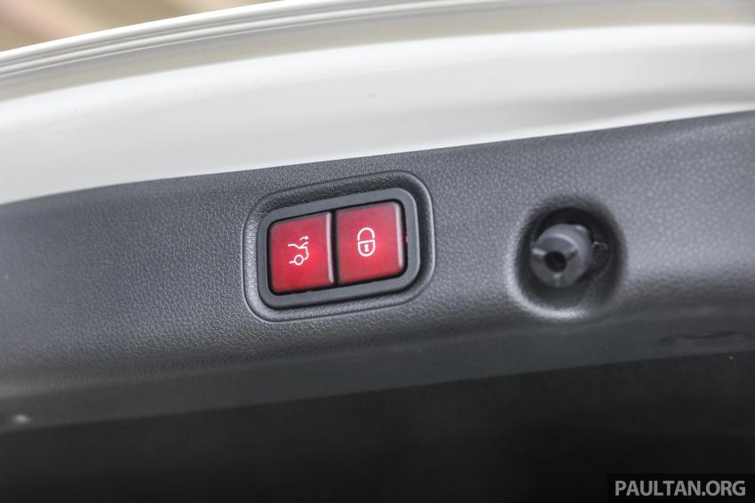 Mercedes-Benz E 350e dilancarkan untuk Malaysia – plug-in hybrid, tiga varian, harga bermula RM392,888 Image #720193