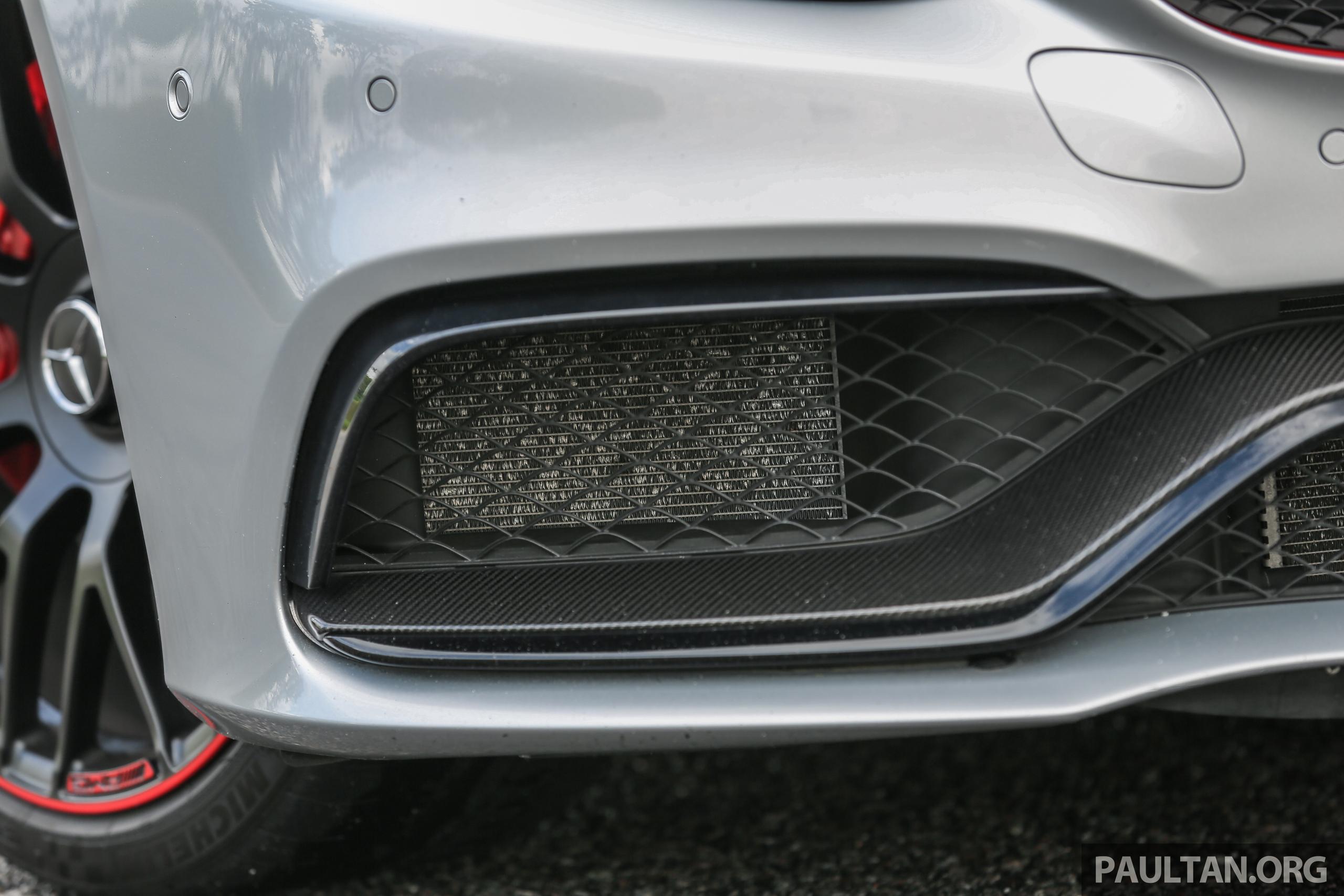 VIDEO: Mercedes-AMG C63 engine sound comparison – old W204