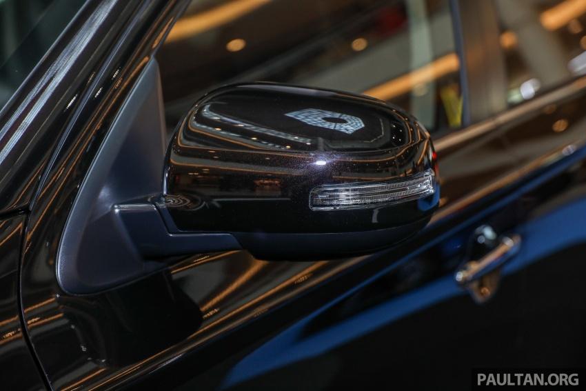 GALERI: Mitsubishi Outlander 2.0L 4WD CKD dipertontonkan di Mid Valley – perincian didedahkah Image #717919