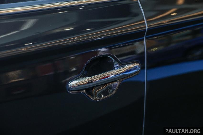 GALERI: Mitsubishi Outlander 2.0L 4WD CKD dipertontonkan di Mid Valley – perincian didedahkah Image #717928