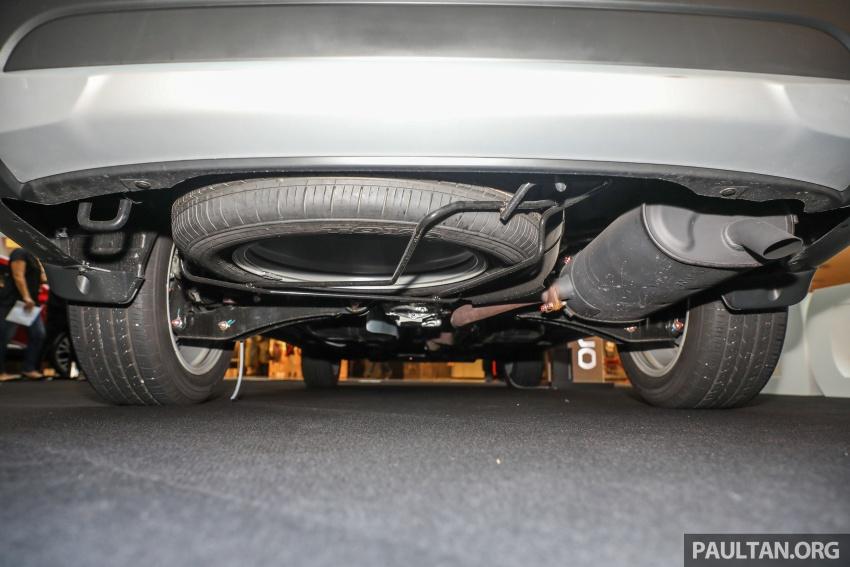 GALERI: Mitsubishi Outlander 2.0L 4WD CKD dipertontonkan di Mid Valley – perincian didedahkah Image #717902