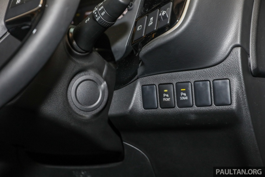 GALERI: Mitsubishi Outlander 2.0L 4WD CKD dipertontonkan di Mid Valley – perincian didedahkah Image #717943