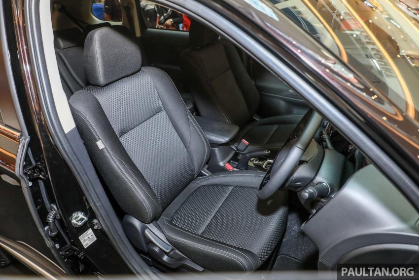 GALERI: Mitsubishi Outlander 2.0L 4WD CKD dipertontonkan di Mid Valley – perincian didedahkah Image #717967