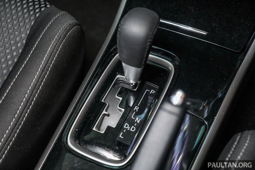 GALERI: Mitsubishi Outlander 2.0L 4WD CKD dipertontonkan di Mid Valley – perincian didedahkah Image #717936