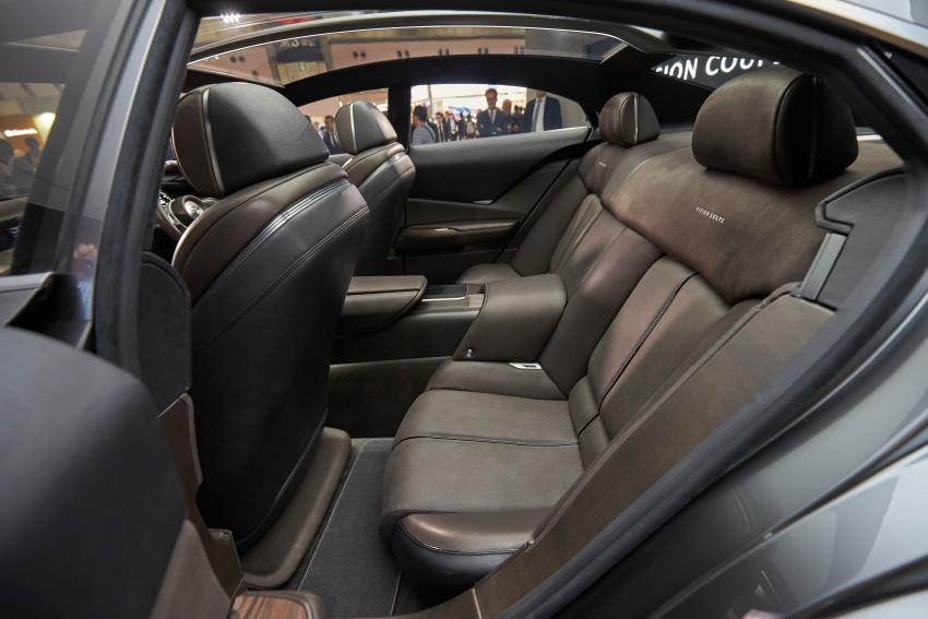 Tokyo 2017: Mazda Vision Coupe – the future of Kodo Image #729329