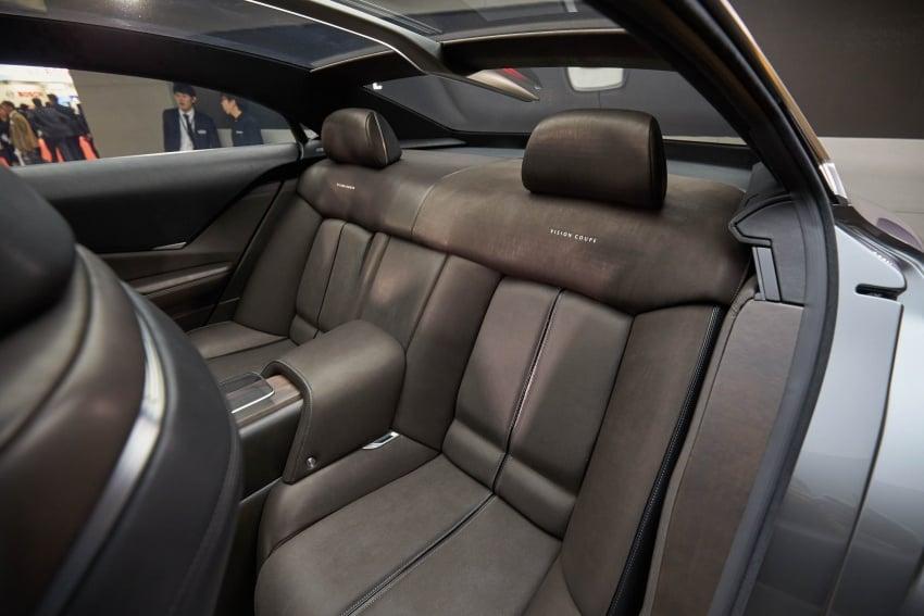 Tokyo 2017: Mazda Vision Coupe – the future of Kodo Image #729328