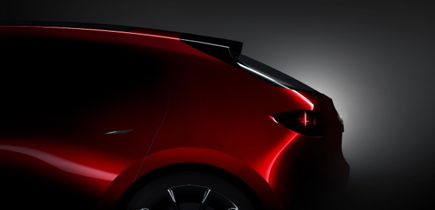 Mazda Has Announced Its Exhibits For The Upcoming 2017 Tokyo Motor Show,  Which Includes Two New Concept Models. According To The Japanese Carmaker,  ...