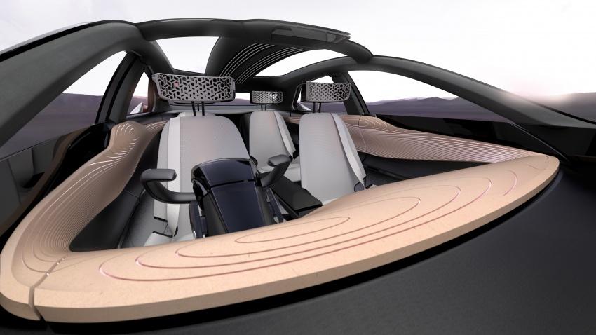 Tokyo 2017: Nissan IMx Concept with 600 km EV range Image #727725