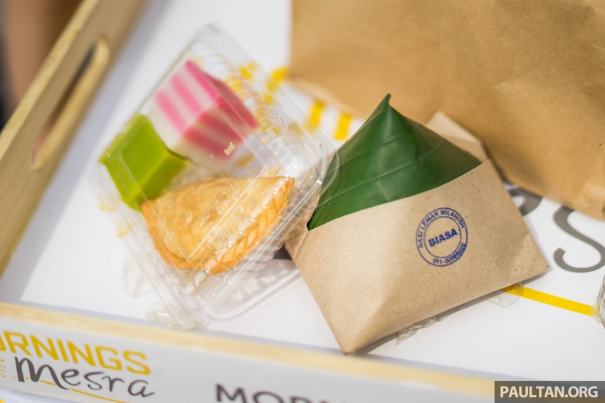 Petronas revamps Mornings@Mesra breakfast combos Image #726404