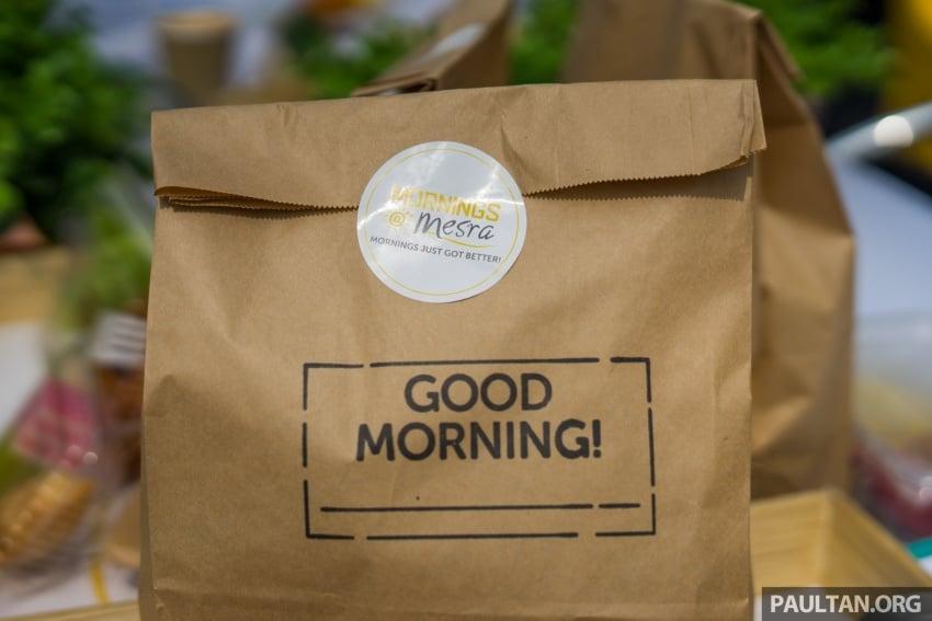 Petronas revamps Mornings@Mesra breakfast combos Image #726406