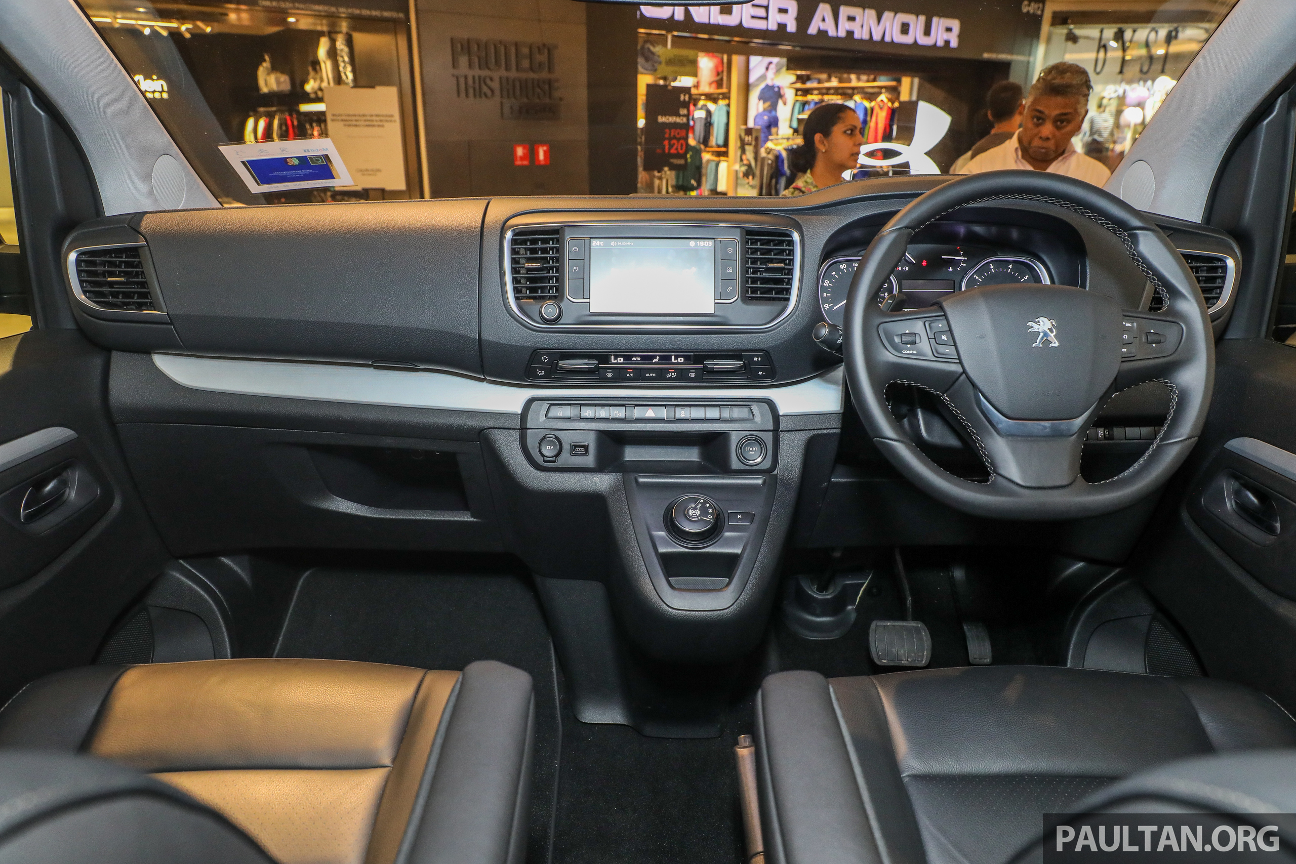 Peugeot Traveller MPV now in Malaysia – RM199,888 Paul Tan - Image