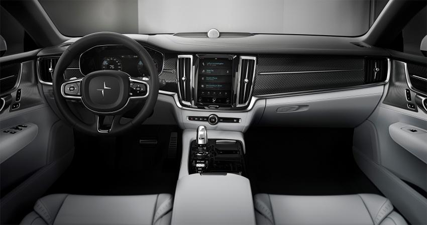 Polestar 1 debuts as 600 hp, 1,000 Nm PHEV coupe; Polestar 2 EV sedan to take on Tesla Model 3 in 2019 Image #725395