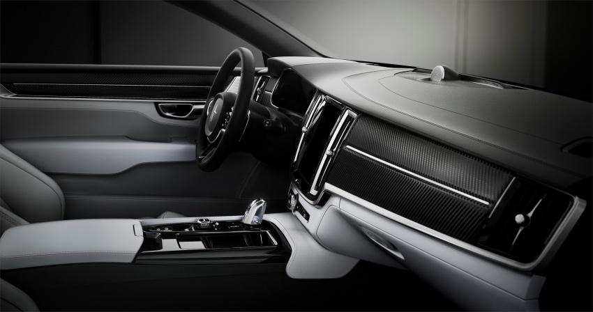 Polestar 1 debuts as 600 hp, 1,000 Nm PHEV coupe; Polestar 2 EV sedan to take on Tesla Model 3 in 2019 Image #725396