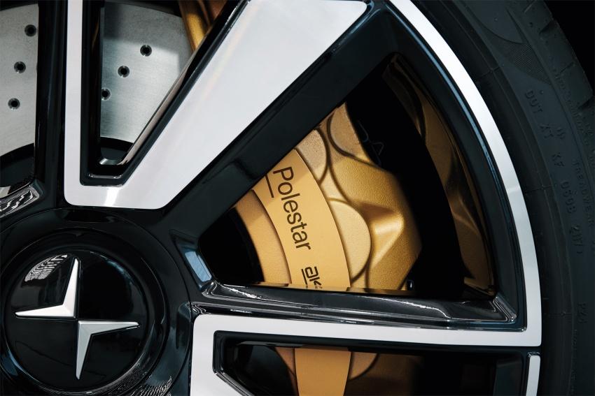 Polestar 1 debuts as 600 hp, 1,000 Nm PHEV coupe; Polestar 2 EV sedan to take on Tesla Model 3 in 2019 Image #725402
