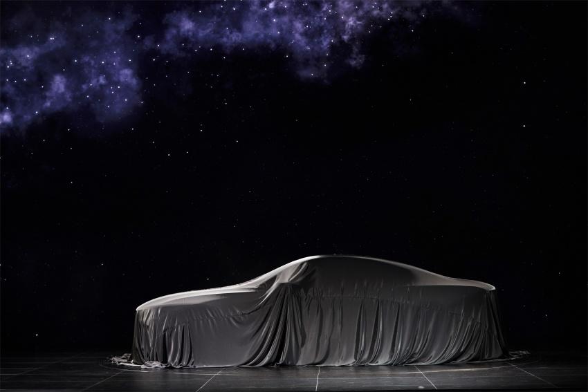 Polestar 1 debuts as 600 hp, 1,000 Nm PHEV coupe; Polestar 2 EV sedan to take on Tesla Model 3 in 2019 Image #725407