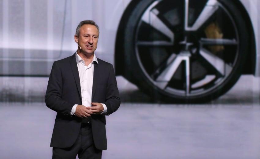 Polestar 1 debuts as 600 hp, 1,000 Nm PHEV coupe; Polestar 2 EV sedan to take on Tesla Model 3 in 2019 Image #725409