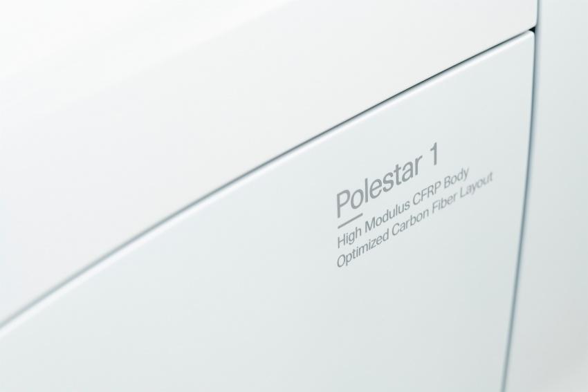 Polestar 1 debuts as 600 hp, 1,000 Nm PHEV coupe; Polestar 2 EV sedan to take on Tesla Model 3 in 2019 Image #725393