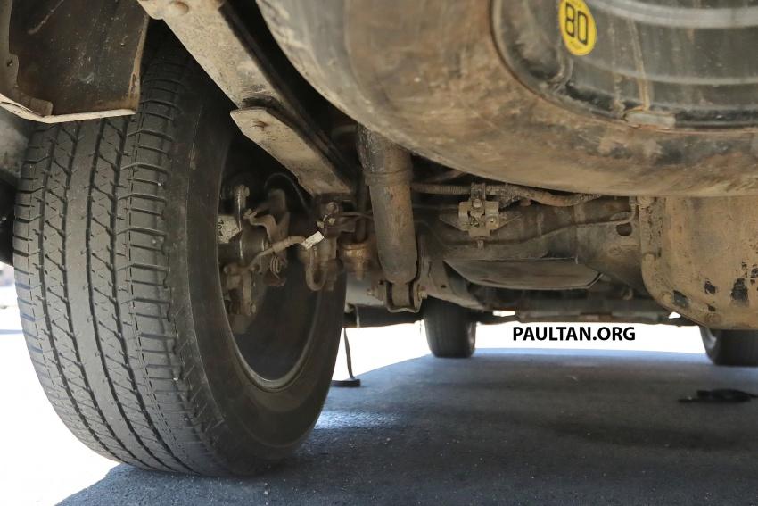 SPIED: 2019 Ford Ranger for US market caught testing Image #723951