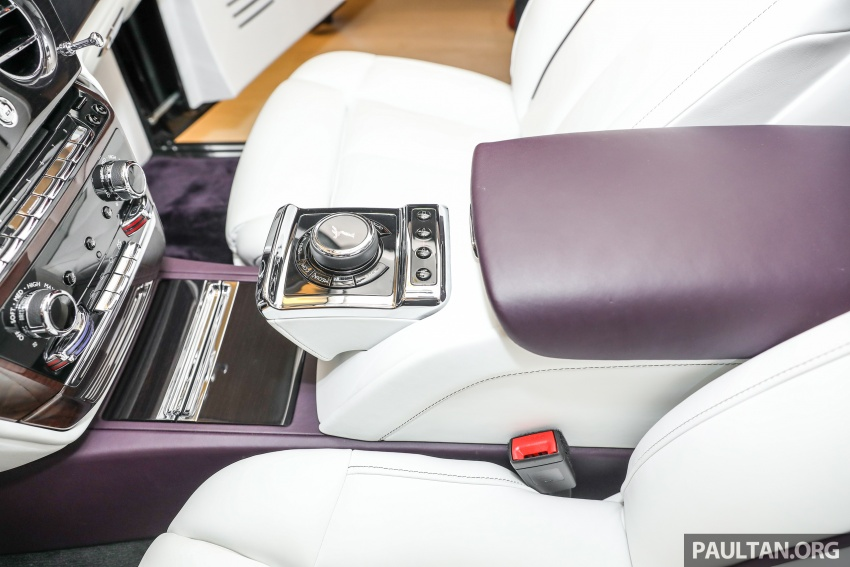 2018 Rolls-Royce Phantom debuts in Malaysia – 6.75 litre V12, 563 hp, 900 Nm, RM2.2mil excluding taxes Image #724530