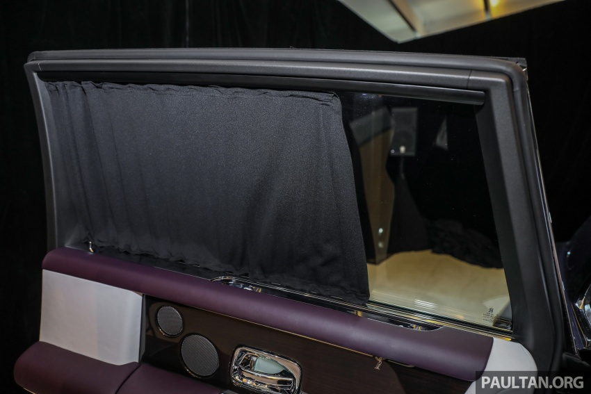 2018 Rolls-Royce Phantom debuts in Malaysia – 6.75 litre V12, 563 hp, 900 Nm, RM2.2mil excluding taxes Image #724545