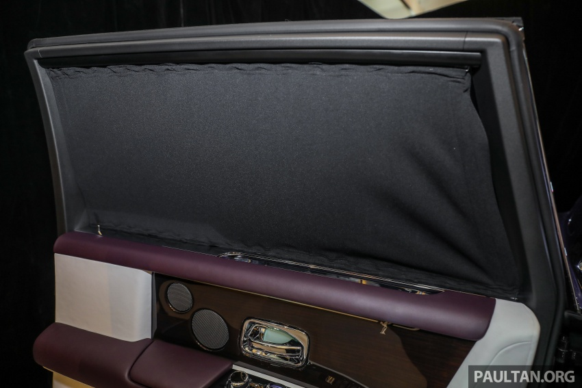 2018 Rolls-Royce Phantom debuts in Malaysia – 6.75 litre V12, 563 hp, 900 Nm, RM2.2mil excluding taxes Image #724546