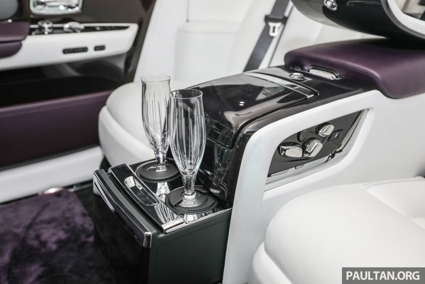 2018 Rolls-Royce Phantom debuts in Malaysia – 6.75 litre V12, 563 hp, 900 Nm, RM2.2mil excluding taxes Image #724556