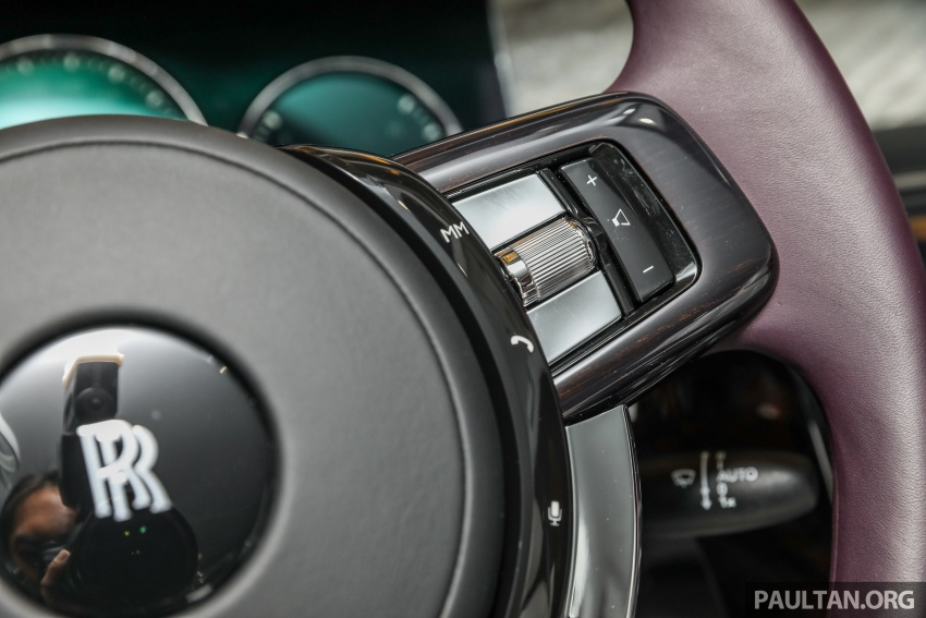 2018 Rolls-Royce Phantom debuts in Malaysia – 6.75 litre V12, 563 hp, 900 Nm, RM2.2mil excluding taxes Image #724521