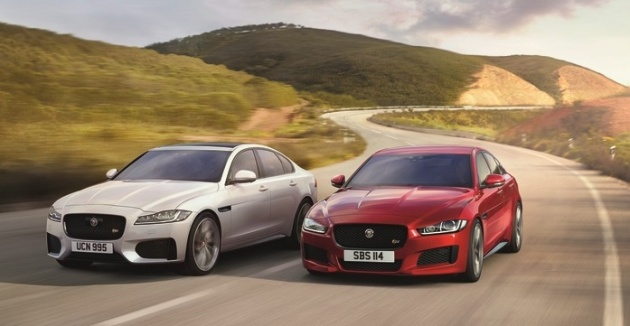ad jaguar land rover the great year end private sales clearance by