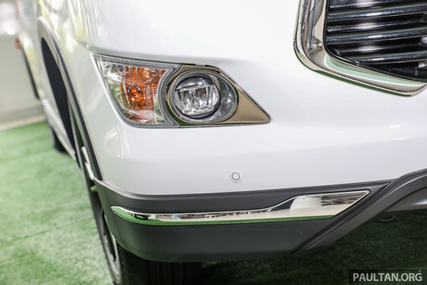 GALLERY: Toyota Innova 2.0X – priced at RM132,800 Image #723008