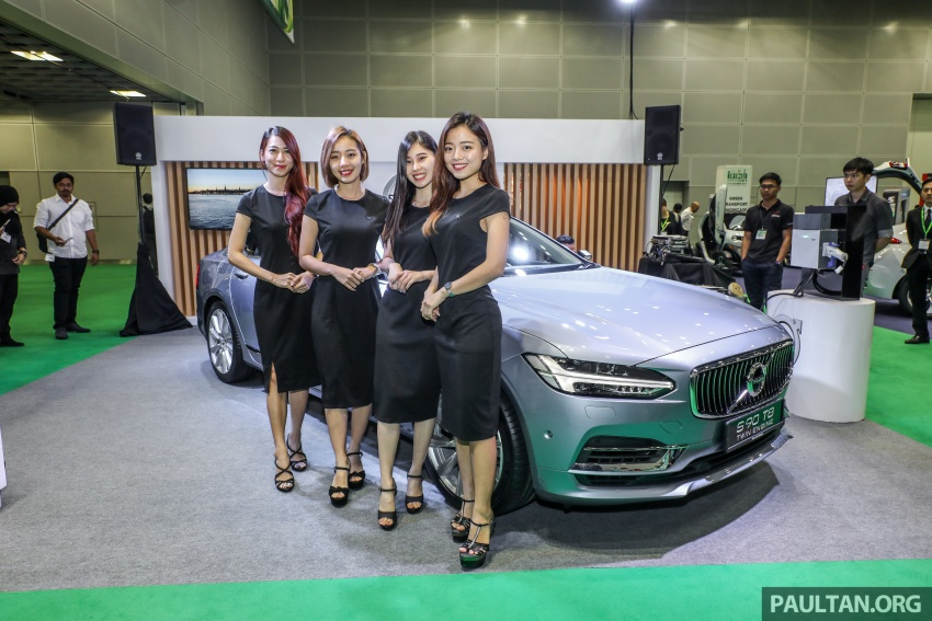 Volvo S90 T8 Twin Engine Inscription CKD launched, 407 hp and 640 Nm plug-in hybrid, from RM368,888 Image #731840
