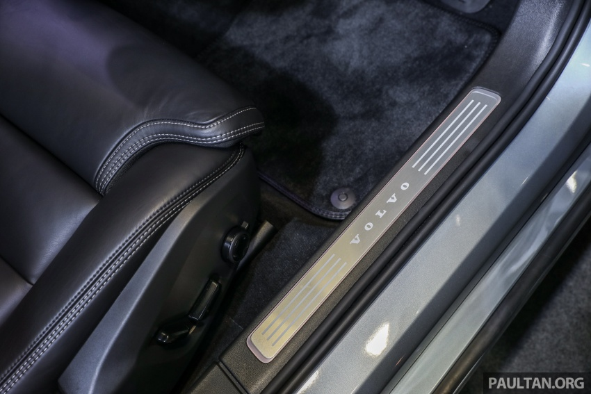 Volvo S90 T8 Twin Engine Inscription CKD launched, 407 hp and 640 Nm plug-in hybrid, from RM368,888 Image #731905