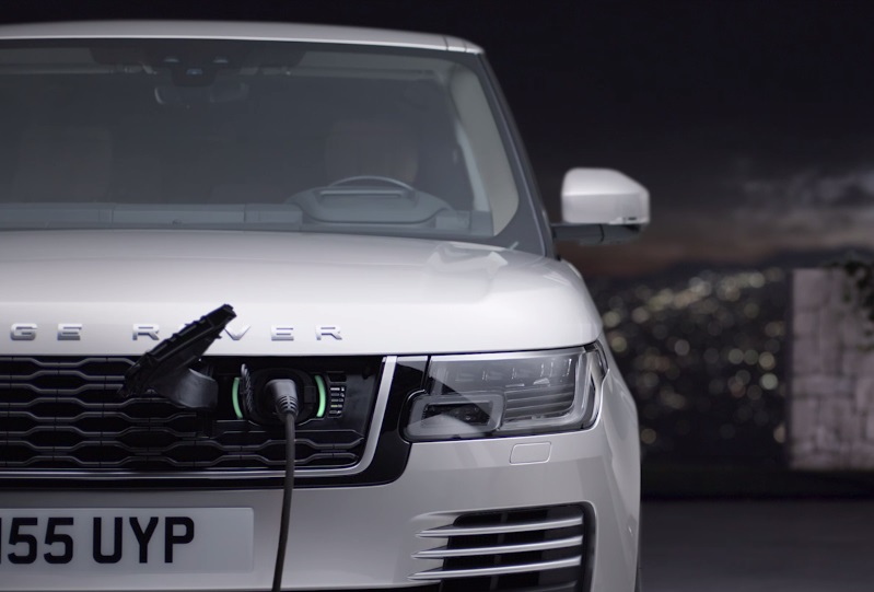 Range Rover facelift gets PHEV variant, added luxury Image #722857