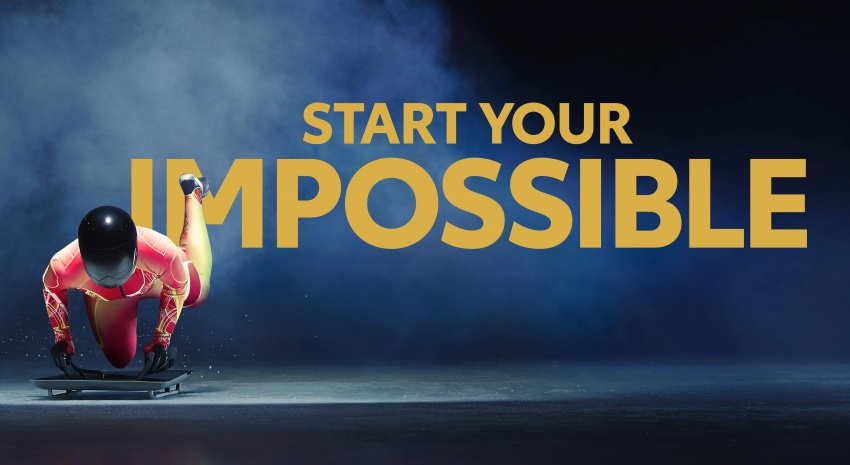 """Toyota announces """"Start Your Impossible,"""" a global initiative to explore mobility beyond traditional lines Image #725428"""