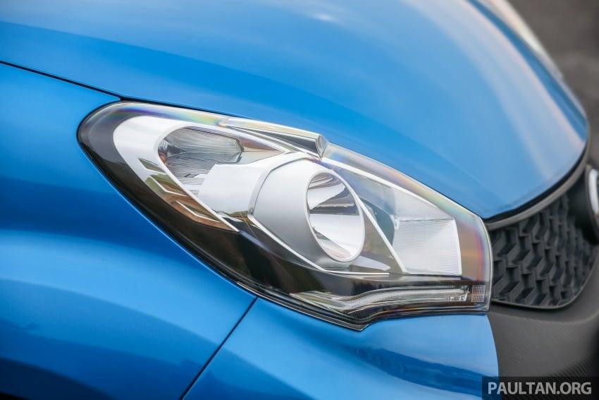 GALLERY: Perodua Myvi Advance 1.5 – 2018 vs 2015 Image #741655