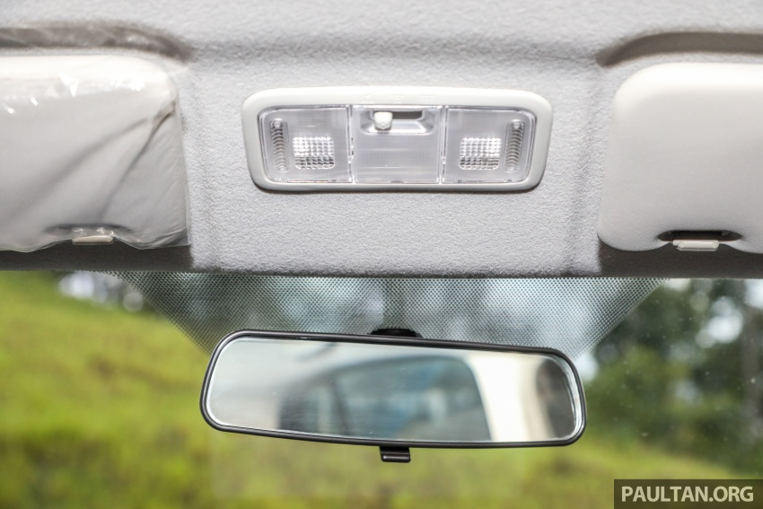 GALLERY: Perodua Myvi Advance 1.5 – 2018 vs 2015 Image #741691