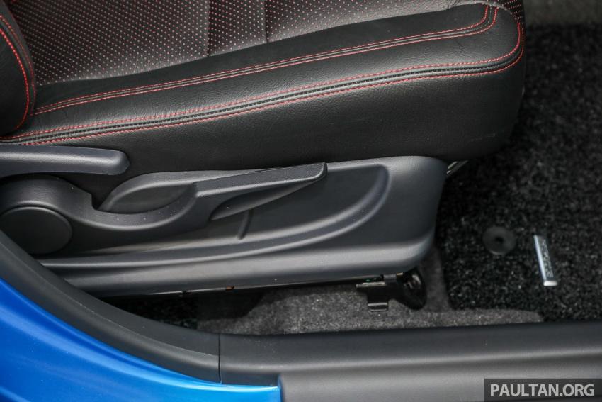 GALLERY: Perodua Myvi Advance 1.5 – 2018 vs 2015 Image #741698