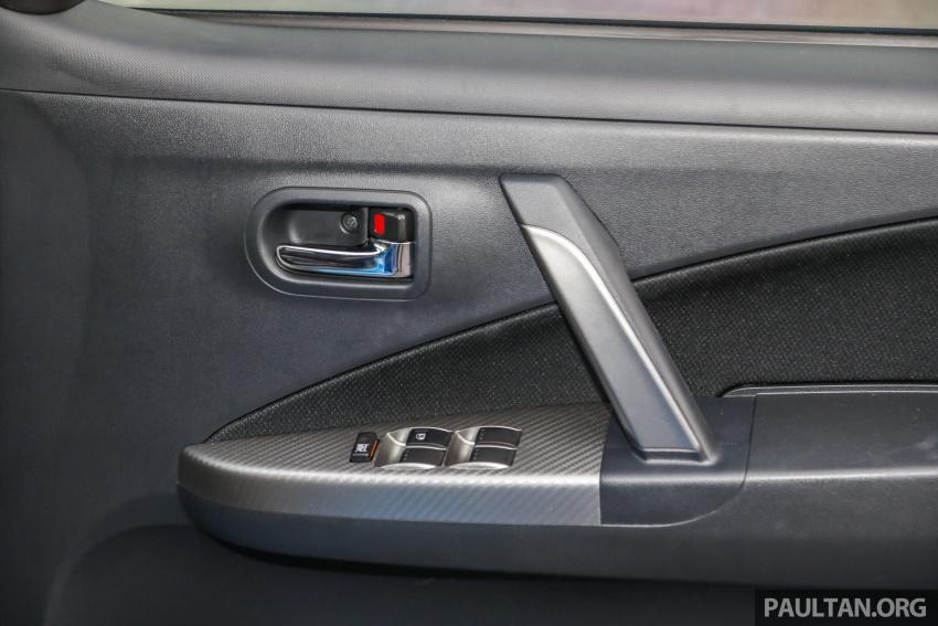 GALLERY: Perodua Myvi Advance 1.5 – 2018 vs 2015 Image #741701