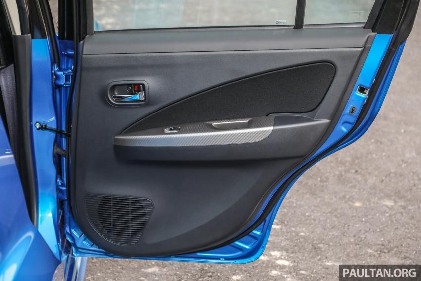 GALLERY: Perodua Myvi Advance 1.5 – 2018 vs 2015 Image #741706