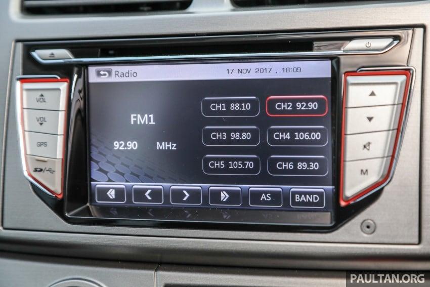 GALLERY: Perodua Myvi Advance 1.5 – 2018 vs 2015 Image #741687