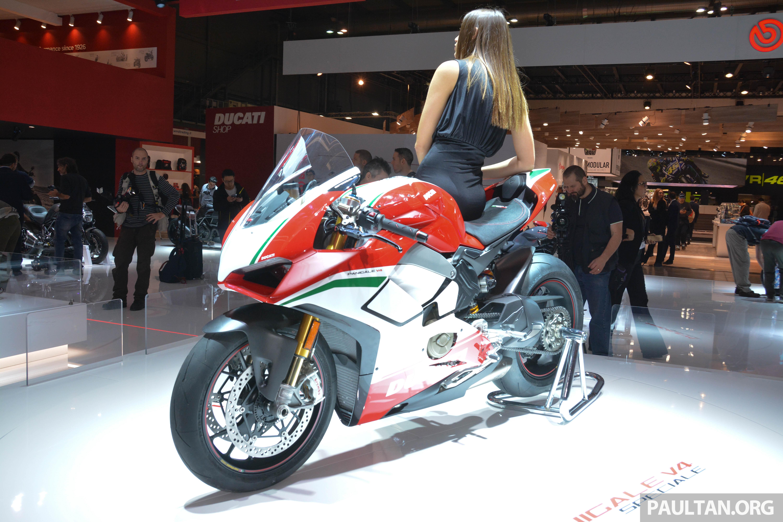 Ducati Show